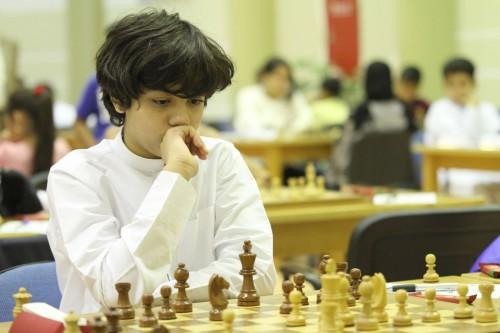 Omarn Al Hosani