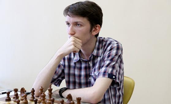 Grigory Oparin