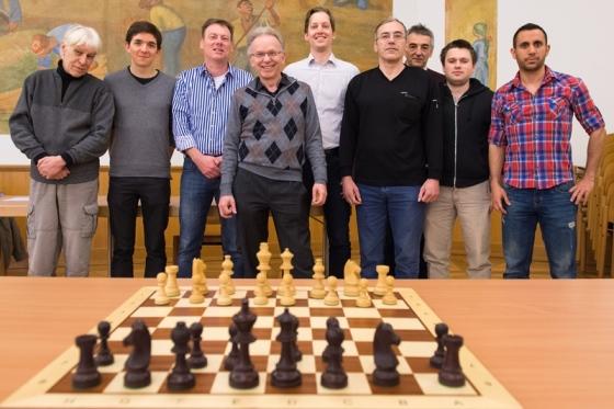 Schachgesellschaft Riehen