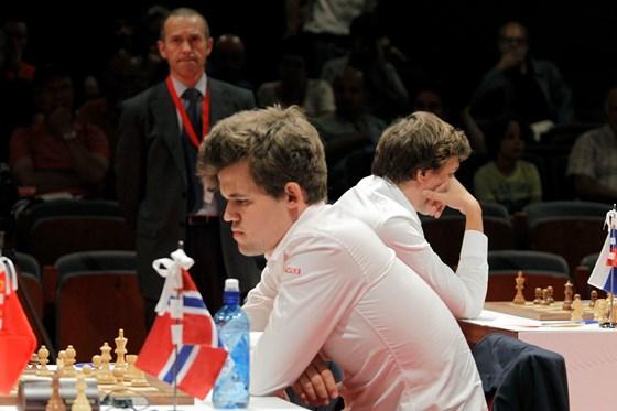Round 7 of Bilbao Masters Final 5