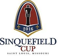 Sinquefield Cup 2016 logo