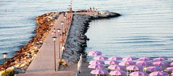 Summer Chess Festival Mare di Fano
