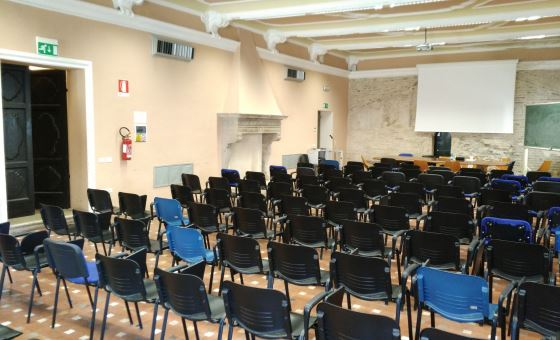 Summer Chess Festival Mare di Fano 4