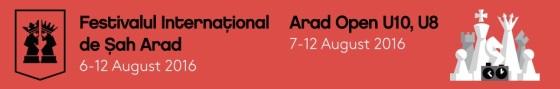 Arad Open 2016