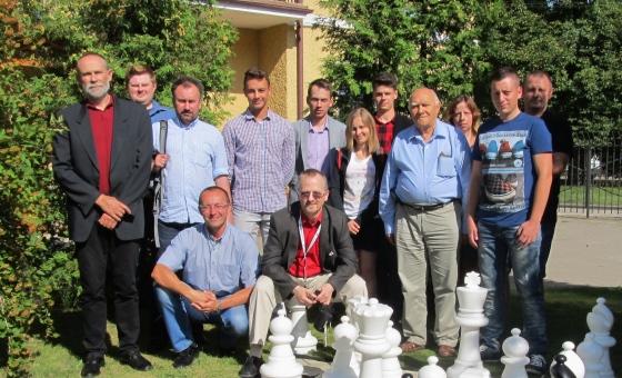 FIDE Arbiters' Seminar in Polanica Zdroj
