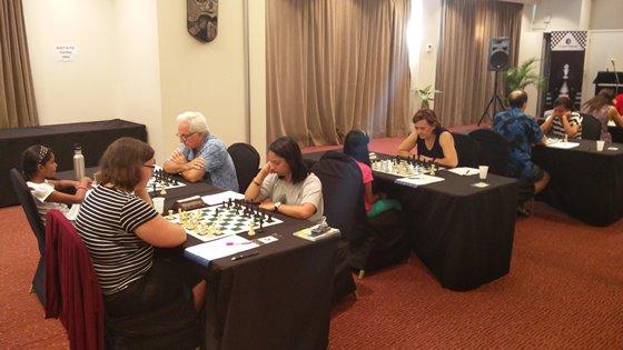 Fiji Open 2016