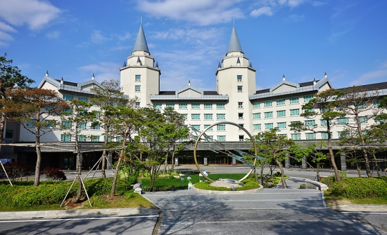High One Hotel