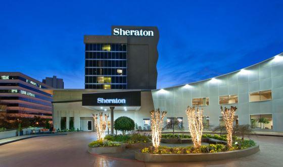 Sheraton Atlanta Downtown Hotel