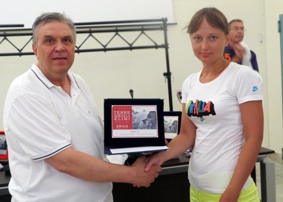 WFM Maria Kovanova