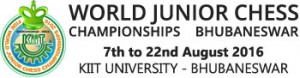 World Junior Chess Championships 2016