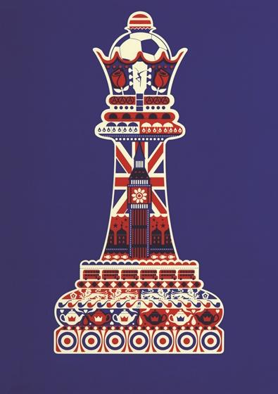 Dave Matthews Band Queen Poster