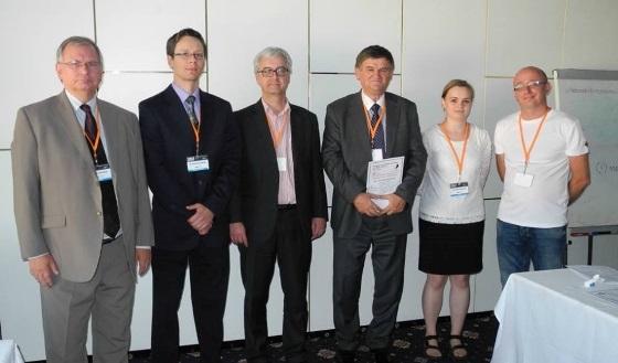FIDE Arbiters' Seminar in Prague