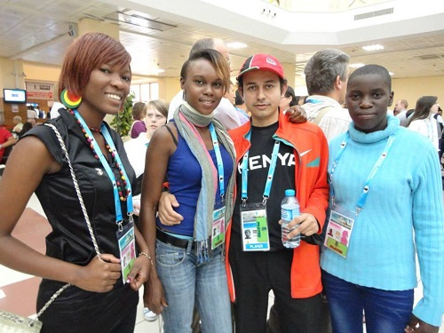 Graciellah_Kigeni_Wads_Goretti_Angolikin_Gorilla_and_Phiona_during_the_2012_Istanbul_Olympiad