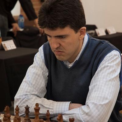 GM Josep Manuel López