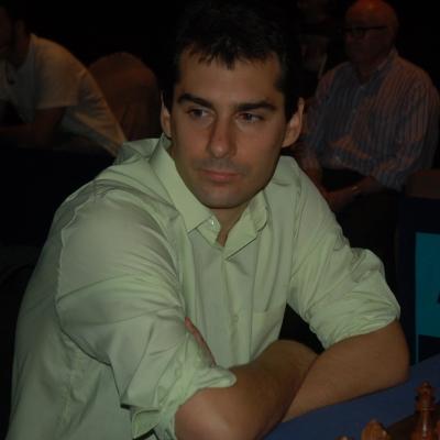 GM Fernando Peralta