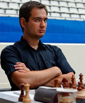 Yuri Solodovnichenko