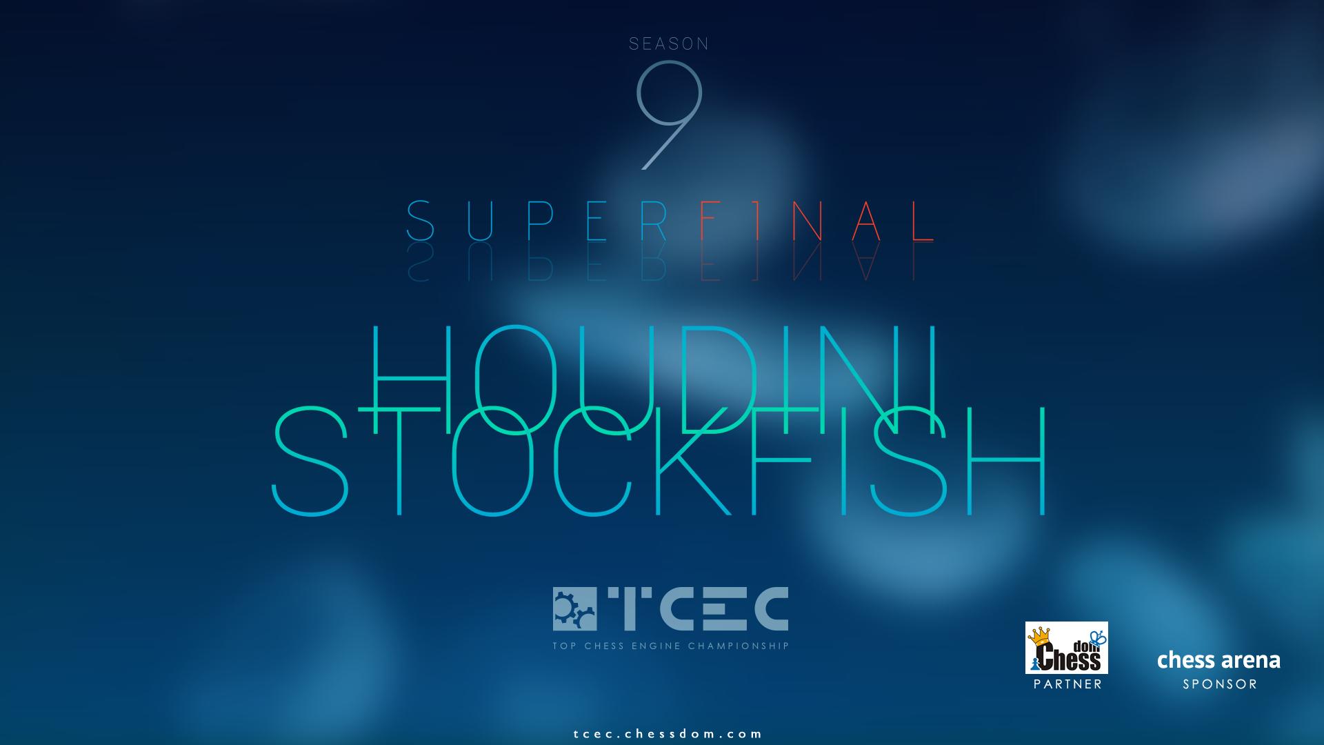 Stockfish is the TCEC Season 9 Grand Champion | Chessdom
