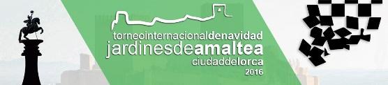 Ciudad de Lorca Christmas Tournament
