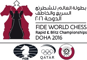 FIDE World Rapid & Blitz Championships 2016