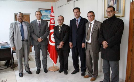 Tunisia to consider bid for 2022 Chess Olympiad