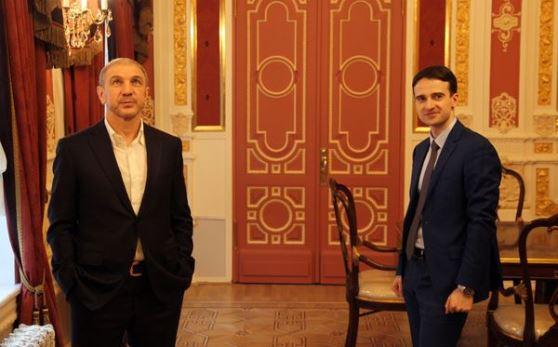 Ernesto Inarkiev to play in FIDE Grand Prix