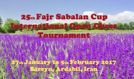 Fajr Sabalan Cup