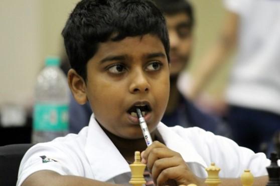 Pranav V