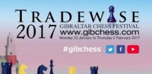 Tradewise Gibraltar Chess Festival 2017