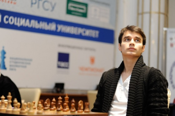 Dmitry Gordievsky