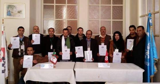FIDE Arbiters' Seminar in Hammamet, Tunisia
