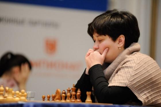 Oksana Gritsayeva