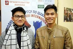 Tran Tuan Minh and Thang Minh Tran