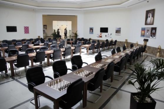 Sharjah Chess & Culture Club