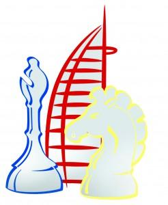 dubai open logo