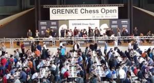 GRENKE Chess Open