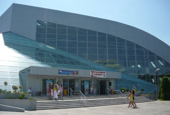 Mamaia Expo Center