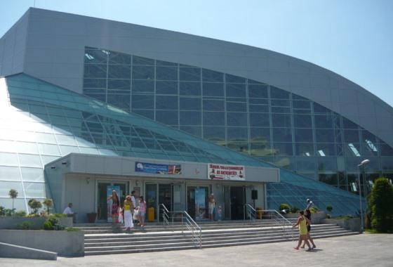 Mamaia Expo Center