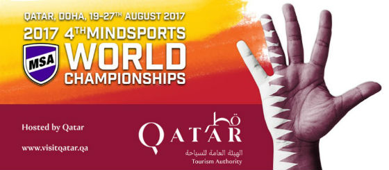 MindSports World Championships 2017