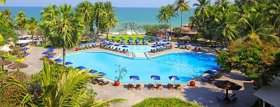 Regent Cha-am Beach Resort