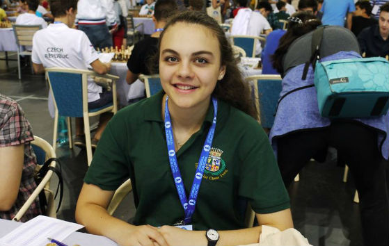 Diana Mirza