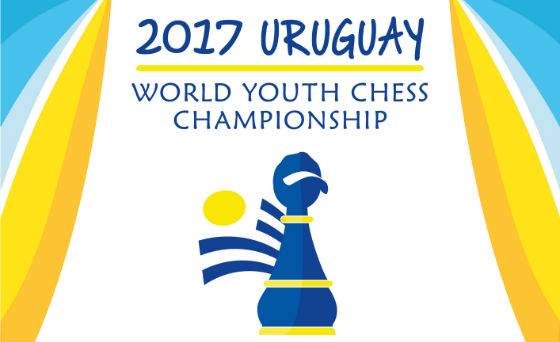World Youth Chess Championship Uruguay 2017