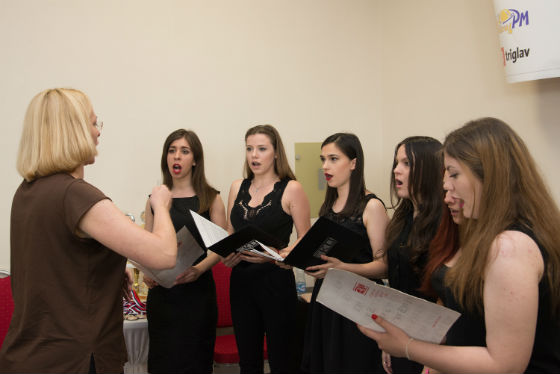 Academic Choir SKC