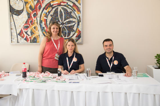European Amateur Chess Championship 2017 in Nis