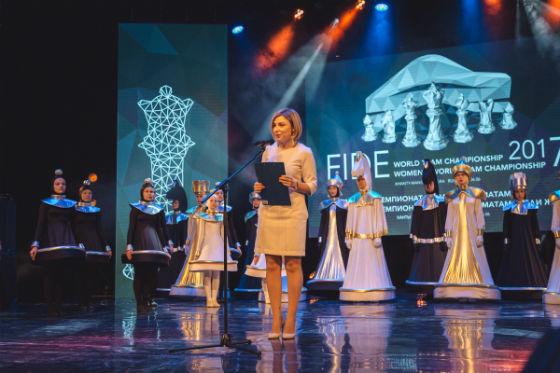 FIDE World Team Chess Championships 4