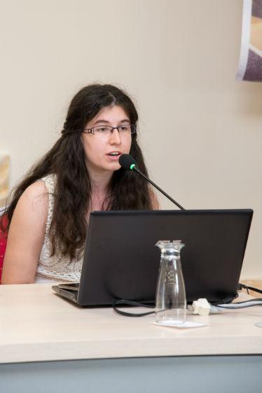 Interpreter Milena Simic