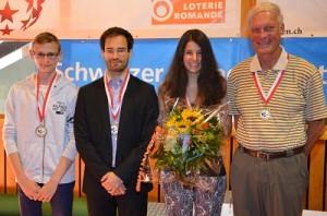 Swiss Open Chess Championship 2017