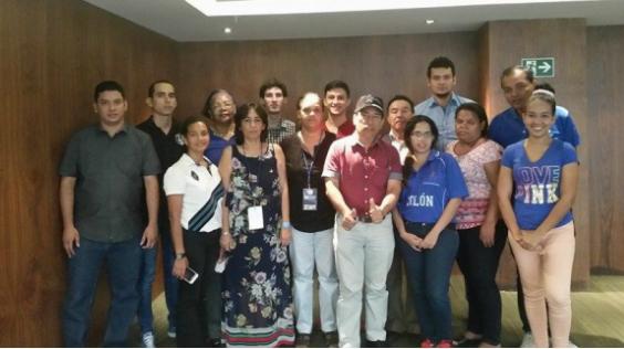 FIDE Arbiters' Seminar in Panama City