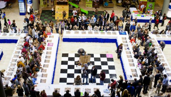 Global Chess Festival