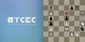 TCEC season 10 logo