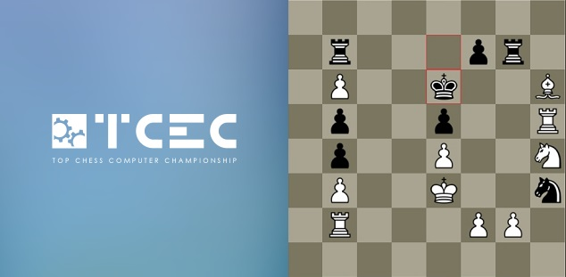 TCEC Season 10 starts this Saturday at 14:00 CEST | Chessdom